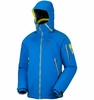 Millet Mens Line Stretch Jacket Sky Diver