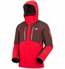 Millet Mens Patrol GTX Jacket Rouge/ Wine