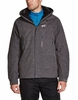 Millet Mens Pobeda 3 in 1 Jacket Dark Heather