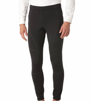 Millet Mens Tech Stretch Pant Black/ Noir
