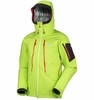 Millet Mens Touring Neo Jacket Acid Green/ Noir