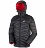 Millet Mens Trilogy Down Tek Jacket Black