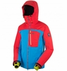 Millet Mens Trilogy Insulated Jacket Light Sky/ Rouge