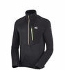 Millet Mens Trilogy Power Zip Black