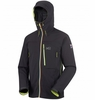 Millet Mens Trilogy Windstopper Storm Jacket Black