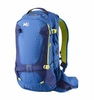 Millet Steep Safeguard 22+5 Sky Diver/ Ultra Blue