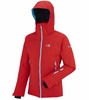 Millet Womens Curve GTX Stretch Jacket Red/ Rouge