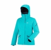 Millet Womens Cypress Mountain Jacket Blue Bird