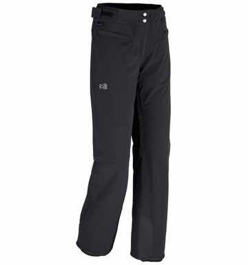 Millet Womens Devil Stretch Pant Black/ Noir