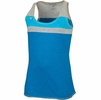 Millet Womens DreamLine Tank Deep Horizon