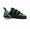 Millet Womens Hybrid Green Flash