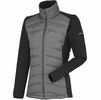 Millet Womens Hybrid Heel Lift Jacket Heather/ Grey