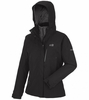 Millet Womens Pobeda 3 in 1 Jacket Noir/ Deep Heather