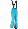 Millet Womens Side GTX Stretch Pant Horizon Blue