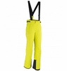 Millet Womens Side GTX Stretch Pant Sulphur
