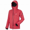 Millet Womens Smither Stretch 3L Jacket Hibiscus