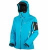 Millet Womens Touring Insulated NEO Jacket Horizon Blue