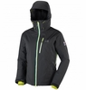 Millet Womens Trilogy Insulated GTX Jacket Black