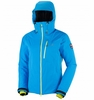 Millet Womens Trilogy Insulated GTX Jacket Light Sky