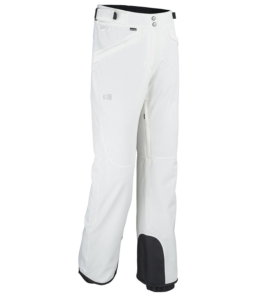 Millet Womens Y Form Pant Frost
