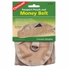 Coghlans Money Belt and Passport Pouch Tan