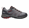 Montrail Mens Mountain Masochist III Light Grey/ Rocket