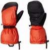 Mountain Hardwear Absolute Zero Mitt State Orange/ Black