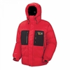 Mountain Hardwear Absolute Zero Parka Red (Autumn 2012)