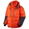 Mountain Hardwear Absolute Zero Parka State Orange (Autumn 2012)