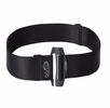 Mountain Hardwear Alloy Nut Belt Black (Close Out)