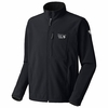 Mountain Mens Hardwear Android Jacket Black (Close Out)