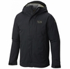 Mountain Hardwear Binx Ridge Quadfecta Jacket Black Small