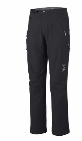 Mountain Hardwear Chockstone Pant Black (Close Out)