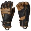 Mountain Hardwear Compulsion OutDry Glove Golden Brown (Close Out)