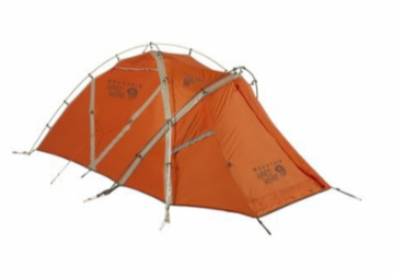 Mountain Hardwear EV 2 State Orange (2014)