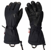 Mountain Hardwear Jalapeno OutDry Glove Black