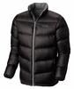 Mountain Hardwear Kelvinator Down Jacket Black (Close Out)