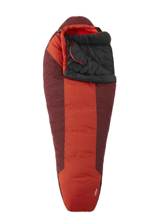 Mountain Hardwear Lamina 0 Short (Autumn 2013)