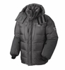 Mountain Hardwear Absolute Zero Parka Shark/ Black 2014