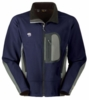 Mountain Hardwear Mens Alchemy Jacket Sapphire (Close Out)