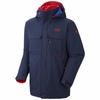 Mountain Hardwear Mens Altaride Jacket Collegiate Navy (Close Out)