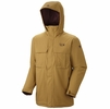 Mountain Hardwear Mens Altaride Jacket Maple
