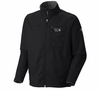 Mountain Hardwear Mens Android II Jacket Black (Autumn 2013)