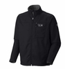 Mountain Hardwear Mens Android II Jacket Black (Autumn 2014)