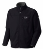 Mountain Hardwear Mens Android II Jacket Black