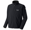 Mountain Hardwear Mens Android Jacket Black Small (close out)