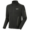 Mountain Hardwear Mens Arlando Jacket Black Small