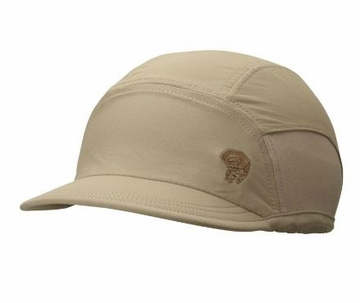 Mountain Hardwear Mens Chiller Ball Cap II Khaki