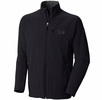 Mountain Hardwear Mens Chockstone Jacket Black