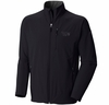 Mountain Hardwear Mens Chockstone Jacket Black (Close Out)